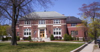 Link to Beaman Memorial Public Library Home Page