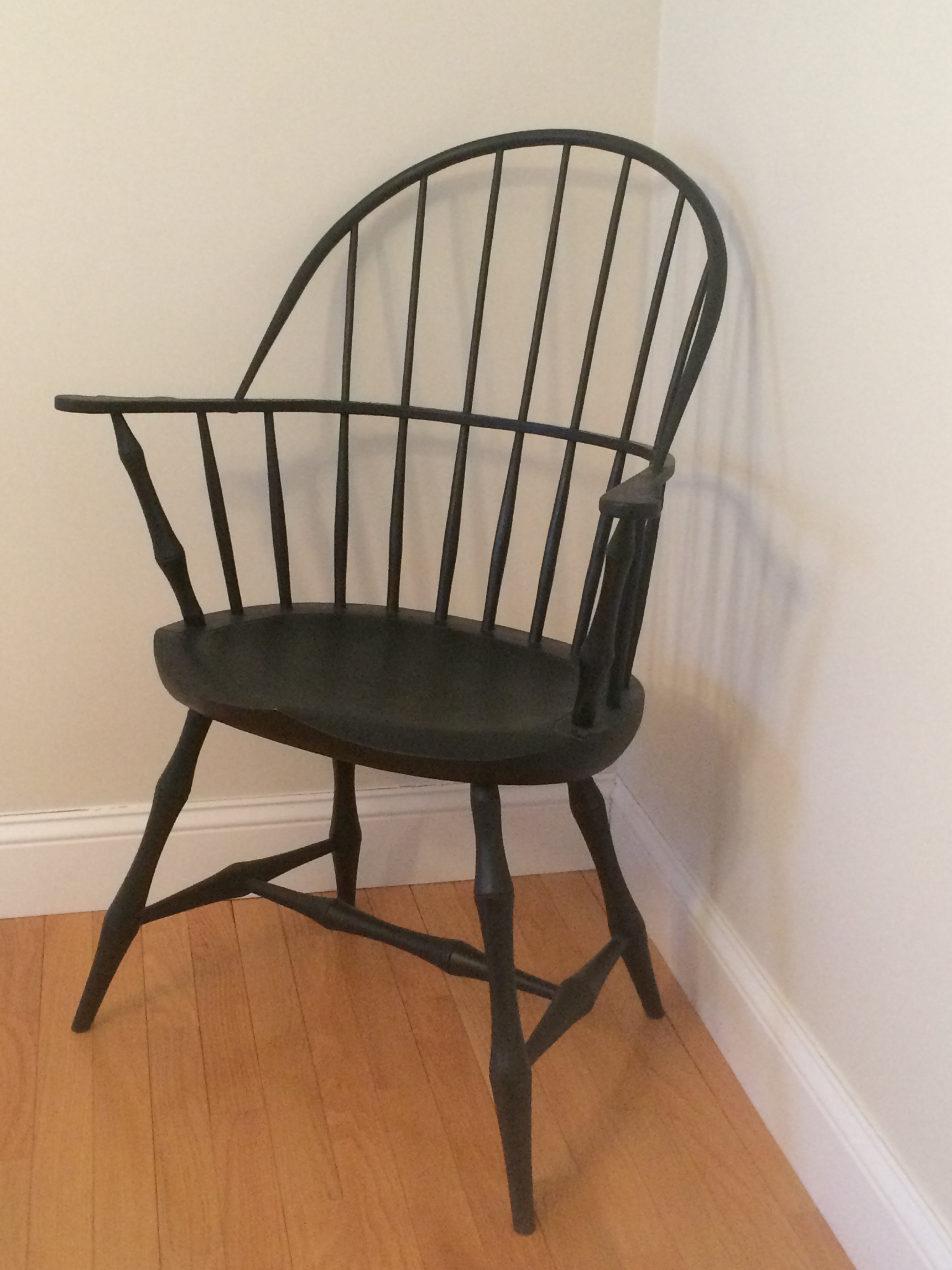 Image of a Windsor Chair
