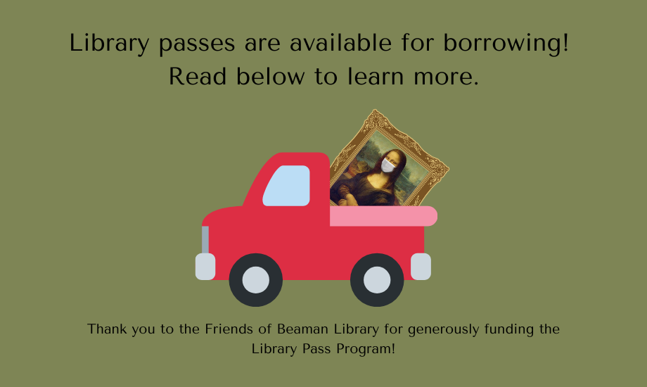 Library Pass Program